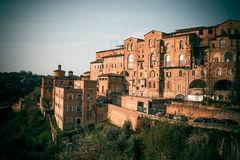 Siena Royalty Free Stock Photo