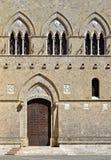 Siena Italia Fotografia Stock Libera da Diritti