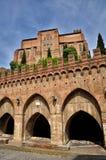 Siena, Italian destination Royalty Free Stock Photos
