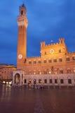 Siena, Italy fotografia de stock