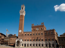 Free Siena-Italy Royalty Free Stock Images - 27384509