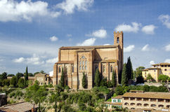 Siena, Italy Royalty Free Stock Photography