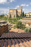 Siena, Italy Stock Photography