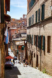 Siena Italy,Europe Royalty Free Stock Image