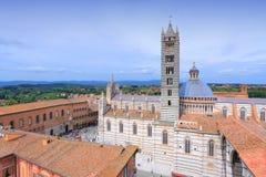 Siena Stock Photo
