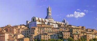 Siena, Italy Stock Image