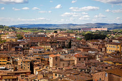 Siena, Italy Royalty Free Stock Image