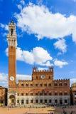 Siena, Italy Royalty Free Stock Photos