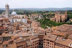Siena Italy Stock Photo