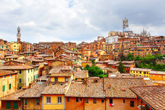 Siena Stock Photo