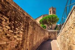 Siena, Toscana, Italia Immagini Stock Libere da Diritti