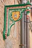 Siena toscanië Royalty-vrije Stock Foto's