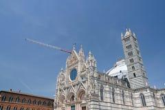 Siena - Tuscany Stock Photography