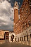 Siena, Tuscany,Italy Stock Image
