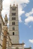 Siena (Tuscany, Italy) Stock Photo