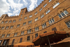 Siena (Tuscany, Italy) Royalty Free Stock Photography