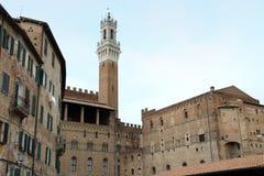 Siena Tuscany Italy Stock Photo
