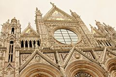 Sienna Buildings Foto de archivo