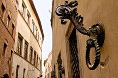 Sienna Buildings Imagen de archivo libre de regalías