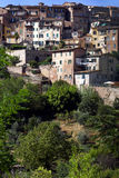 Sienna, Italy imagem de stock royalty free