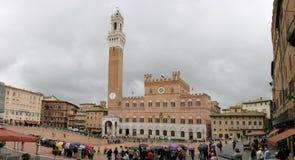 Sienna. Italy fotos de stock