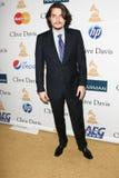 John Mayer Photos libres de droits