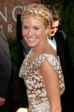 Sienna Miller Royalty Free Stock Photography