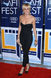 Sienna Miller. Actress SIENNA MILLER at the Los Angeles premiere of her new movie Casanova. November 13, 2005  Los Angeles, CA.  2005 Paul Smith / Featureflash Royalty Free Stock Image