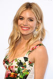 Sienna Miller Royalty Free Stock Images