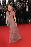 Sienna Miller. Attends the 'Macbeth' Premiere during the 68th annual Cannes Film Festival on May 23, 2015 in Cannes, France Royalty Free Stock Photos