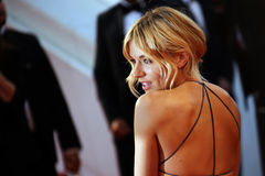 Sienna Miller Stock Photography