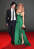 Sienna Miller,Tom Sturridge Stock Photo