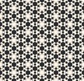 Sier Textuur Zeshoeken, dunne lijnen, gevoelig hexagonaal net Royalty-vrije Stock Afbeeldingen