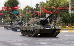 30 Sierpień zwycięstwa Turecki dzień Obraz Stock