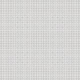 Sierpinski mit Leerstellen füllender KurveFractal, 6. ITER lizenzfreie abbildung