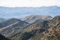 Sierra de Espada Stock Photos