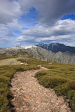 Sierra de Gredos Royalty Free Stock Photography