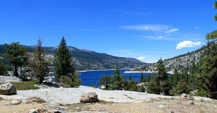 Sierra lac Photos libres de droits