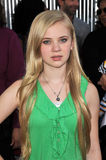 Sierra McCormick Stock Photos