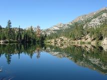 Sierra montagne Fotografia Stock