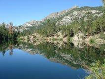 Sierra montagne Immagine Stock