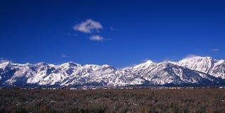Sierra montagne Immagini Stock Libere da Diritti