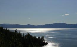 Sierra Nevada Photographie stock