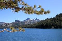 Sierra Nevada images libres de droits
