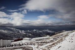 sierra nevada Obrazy Stock