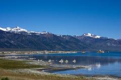 Sierra Nevada Imagen de archivo libre de regalías