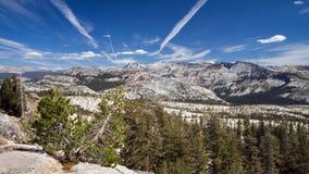 Sierra Nevada Fotografie Stock Libere da Diritti