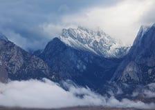 sierra nevada Zdjęcie Royalty Free
