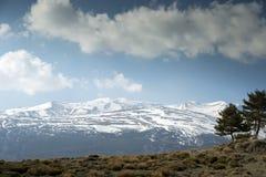 Sierra Nevada Stockbild