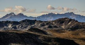 sierra nevada Zdjęcie Stock